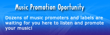 Your Music Promoter