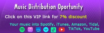 Your Music Distributor